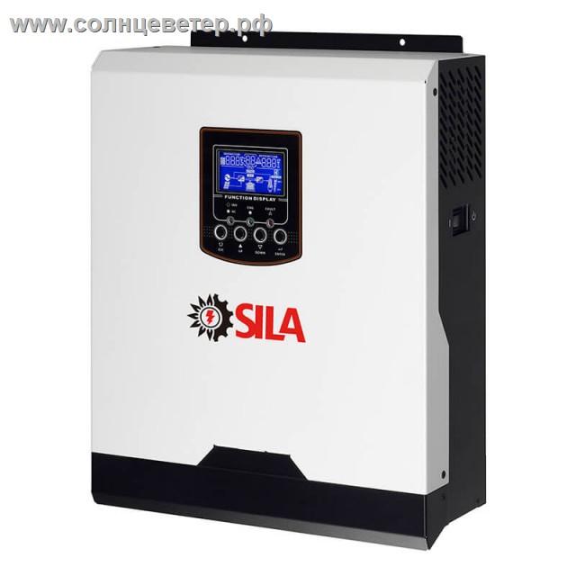 Солнечный инвертор SILA V 3000P