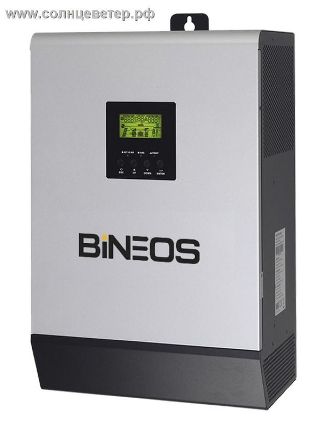 BINEOS S 5K, 5000-48