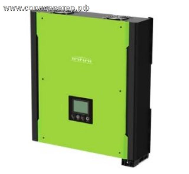 Infini-Solar Plus 3kW