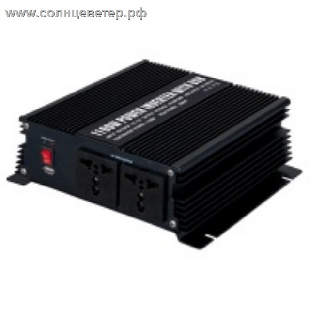 Инвертор E-Power MSW 1000Вт