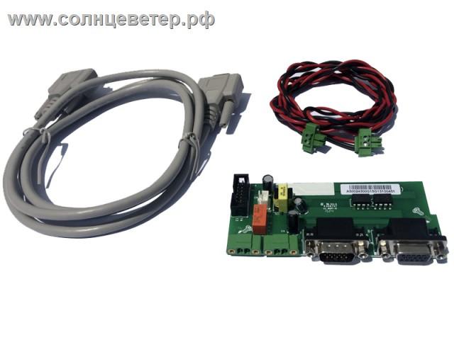Комплект для параллельного подключения Sunways UMX-NG 4КVA/5КVA